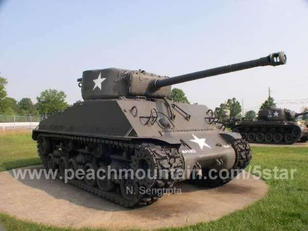 M4a3e8 Sherman M4a3e8 Sherman Tank