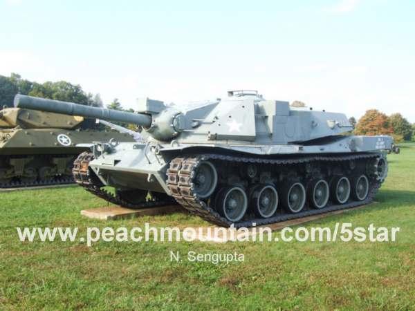 مجموعه من الصور الرائعه للدبابات القديمه للجيوش الغربيه  NSengupta_APG_434_2008