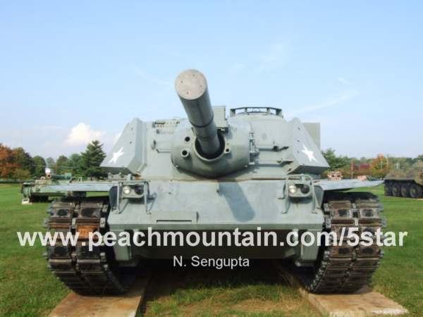 مجموعه من الصور الرائعه للدبابات القديمه للجيوش الغربيه  NSengupta_APG_436_2008