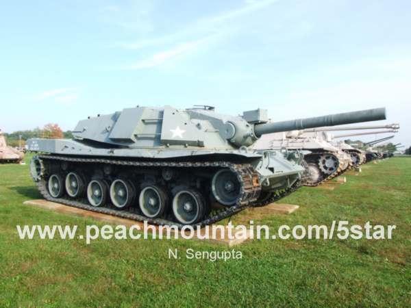 مجموعه من الصور الرائعه للدبابات القديمه للجيوش الغربيه  NSengupta_APG_439_2008