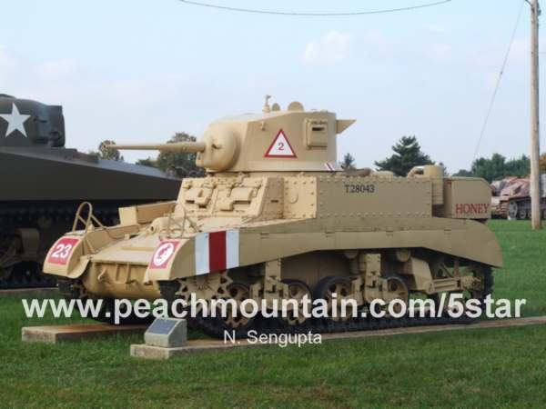 مجموعه من الصور الرائعه للدبابات القديمه للجيوش الغربيه  NSengupta_APG_587_2008