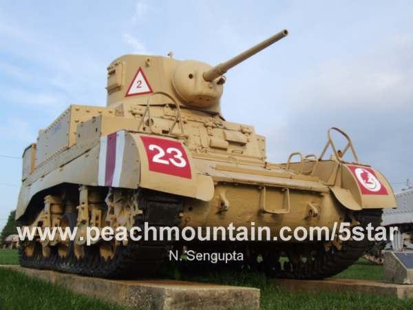 مجموعه من الصور الرائعه للدبابات القديمه للجيوش الغربيه  NSengupta_APG_590_2008