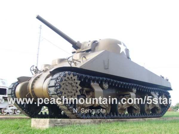 مجموعه من الصور الرائعه للدبابات القديمه للجيوش الغربيه  NSengupta_APG_591_2008
