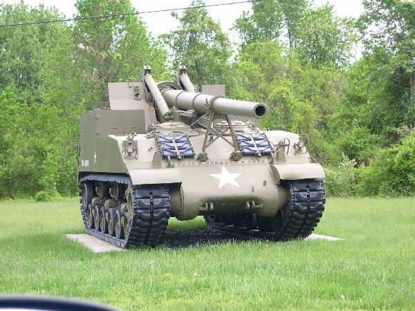 مجموعه من الصور الرائعه للدبابات القديمه للجيوش الغربيه  20060509_2085_NSengupta_AberdeenProvingGroundss