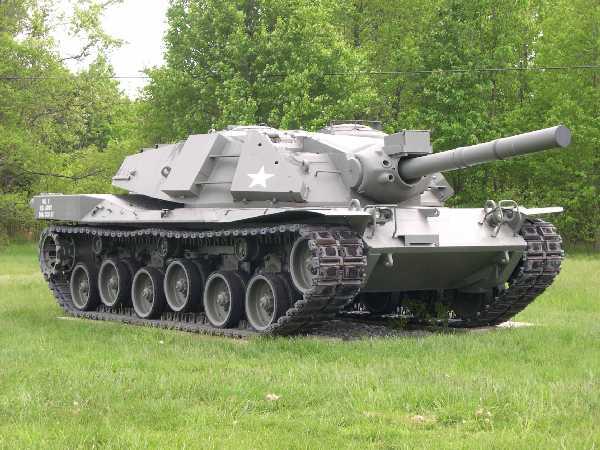 مجموعه من الصور الرائعه للدبابات القديمه للجيوش الغربيه  20060509_2091_NSengupta_AberdeenProvingGroundss