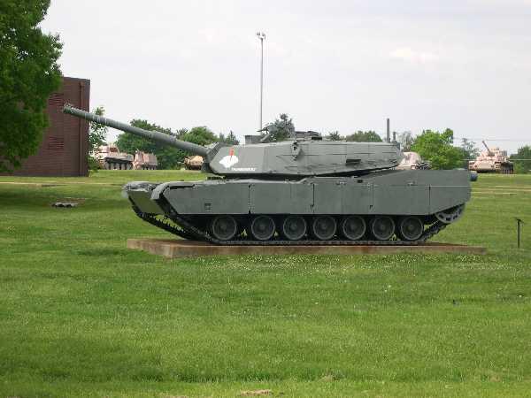 مجموعه من الصور الرائعه للدبابات القديمه للجيوش الغربيه  20060509_2101_NSengupta_AberdeenProvingGroundss