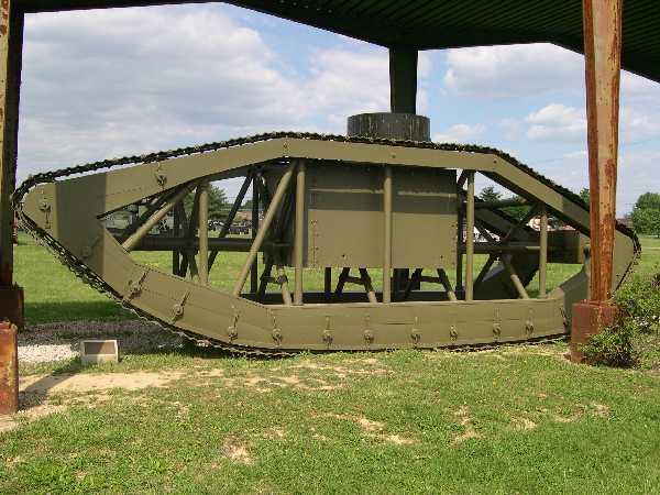 مجموعه من الصور الرائعه للدبابات القديمه للجيوش الغربيه  20060509_2128_NSengupta_AberdeenProvingGroundss