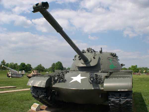 مجموعه من الصور الرائعه للدبابات القديمه للجيوش الغربيه  20060509_2157_NSengupta_AberdeenProvingGroundss