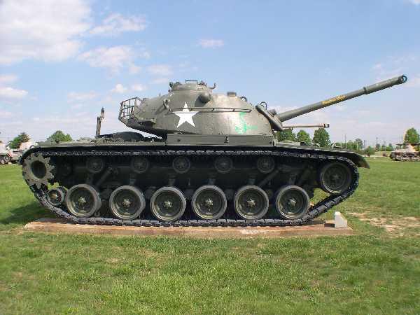 مجموعه من الصور الرائعه للدبابات القديمه للجيوش الغربيه  20060509_2160_NSengupta_AberdeenProvingGroundss
