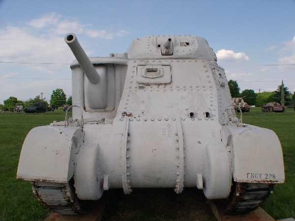 مجموعه من الصور الرائعه للدبابات القديمه للجيوش الغربيه  20060509_2251_NSengupta_AberdeenProvingGroundss