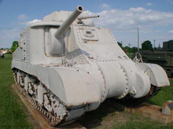 مجموعه من الصور الرائعه للدبابات القديمه للجيوش الغربيه  20060509_2252_NSengupta_AberdeenProvingGroundss