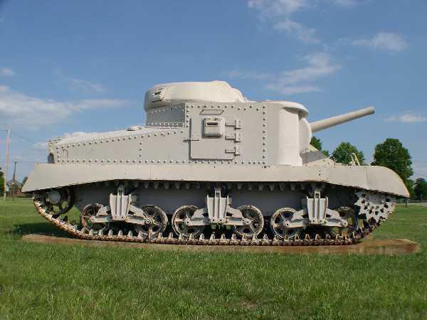 مجموعه من الصور الرائعه للدبابات القديمه للجيوش الغربيه  20060509_2253_NSengupta_AberdeenProvingGroundss