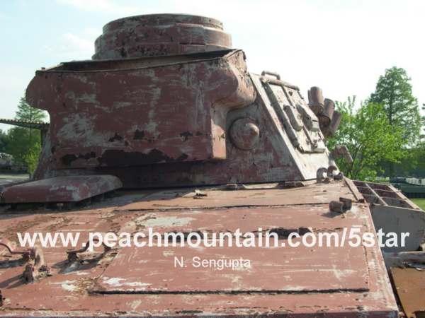 Tanks - German Panzer III tank